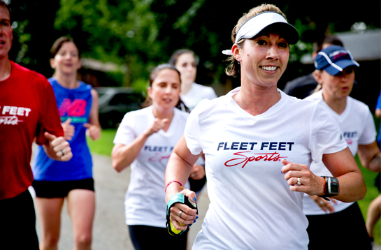 Training Programs | Fleet Feet Greensboro & High Point