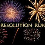 Early Resolution Run | December 31